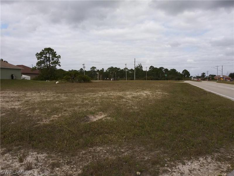 1601 Nw 23rd Street, Cape Coral, Fl 33993