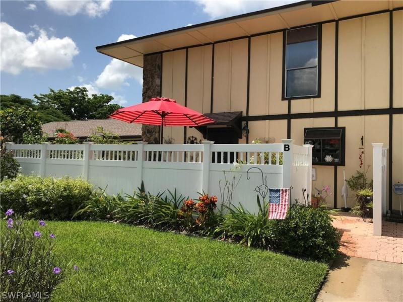 For Sale in CALOOSA BAYVIEW FORT MYERS FL