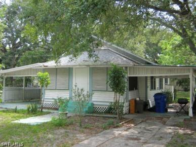For Sale in JEFFCOTTS FORT MYERS FL
