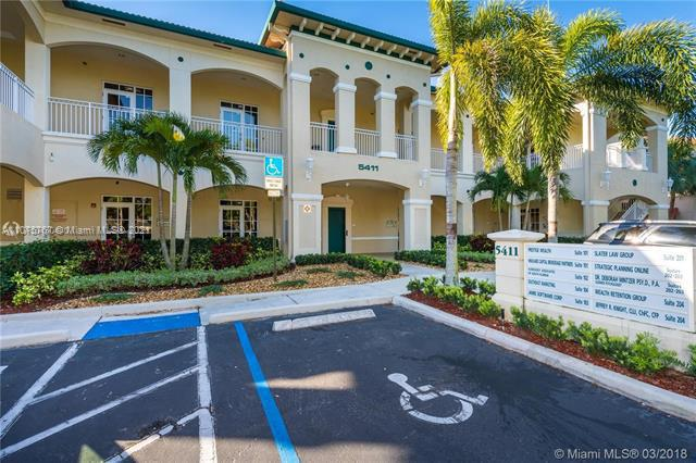 Commercial real estate in Coral Springs