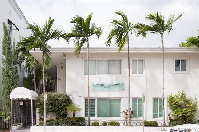Commercial real estate in Miami Beach