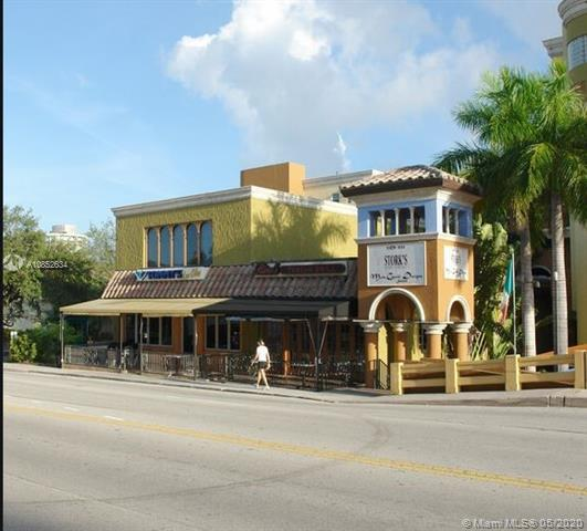 Commercial real estate in Fort Lauderdale