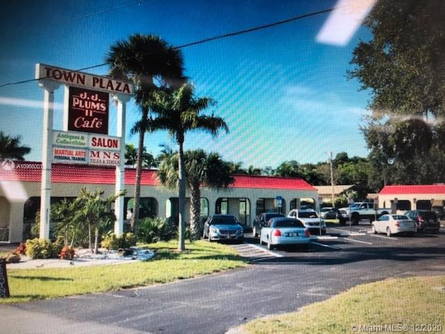 Commercial real estate in Fort Pierce