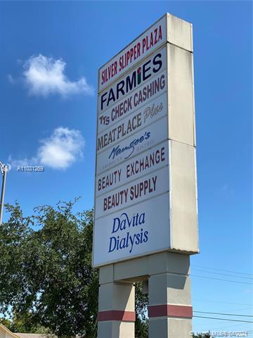 Commercial real estate in Cutler Bay