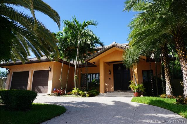 First Photo for Home For Sale at 1908 NE 118th Rd North Miami, FL. 33181