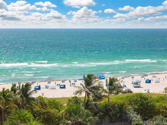 Photos for unit 804 at 2201 COLLINS AVE CONDO