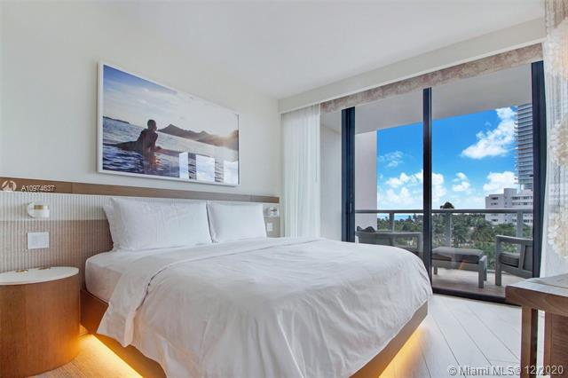 Photos for unit 401 at 2201 COLLINS AVE CONDO