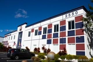 Commercial real estate in Doral