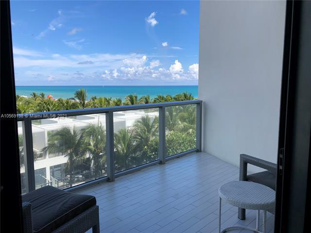 Photos for unit 523 at 2201 COLLINS AVE CONDO