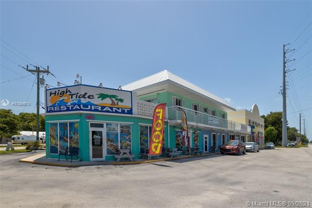 Commercial real estate in Key Largo