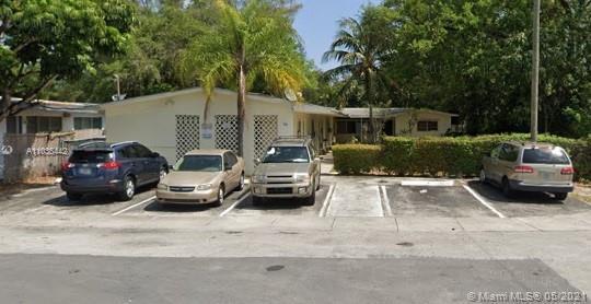 Commercial real estate in North Miami