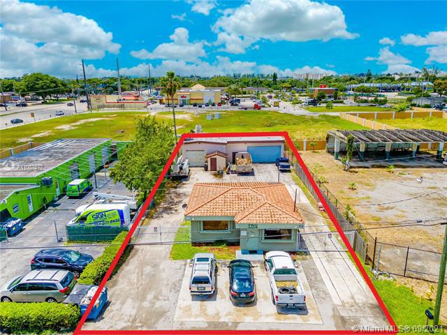 Commercial real estate in Dania Beach