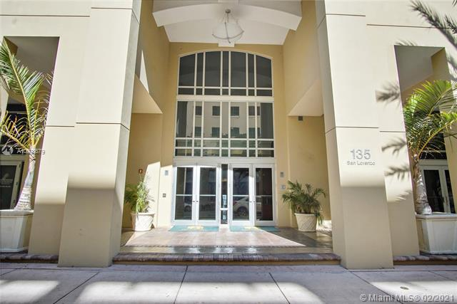 Commercial real estate in Coral Gables