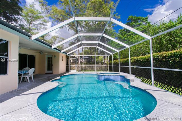 First Photo for Home For Sale at 6501 NW 54th Ct Lauderhill, FL. 33319