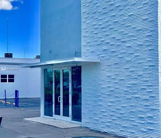 Commercial real estate in Miramar