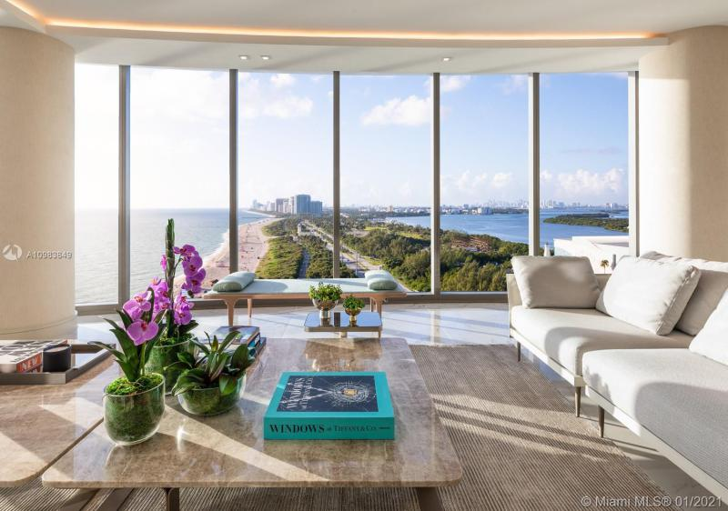 Photos for unit 1605 at THE RITZ CARLTON RESIDENCE