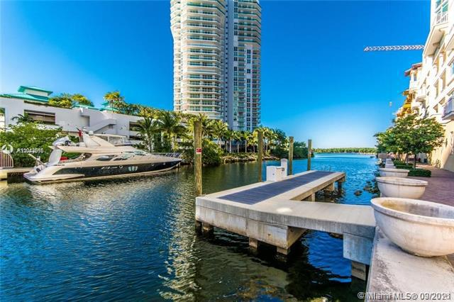 Commercial real estate in Sunny Isles Beach