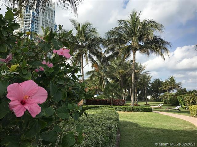 Photos for unit 603 at CONTINUUM ON SOUTH BEACH