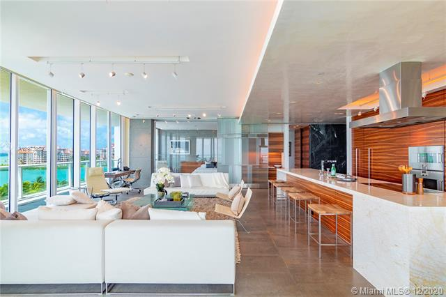 Photos for unit 806 at CONTINUUM SOUTH TOWER