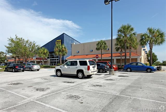 Commercial real estate in