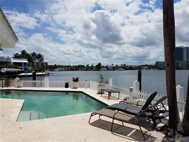 First Photo for Home For Sale at 16480 NE 30th Ave North Miami Beach, FL. 33160