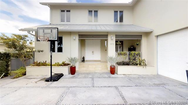 First Photo for Home For Sale at 1870 NE 124th St North Miami, FL. 33181