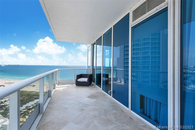 Photos for unit 2309 at CONTINUUM ON SOUTH BEACH