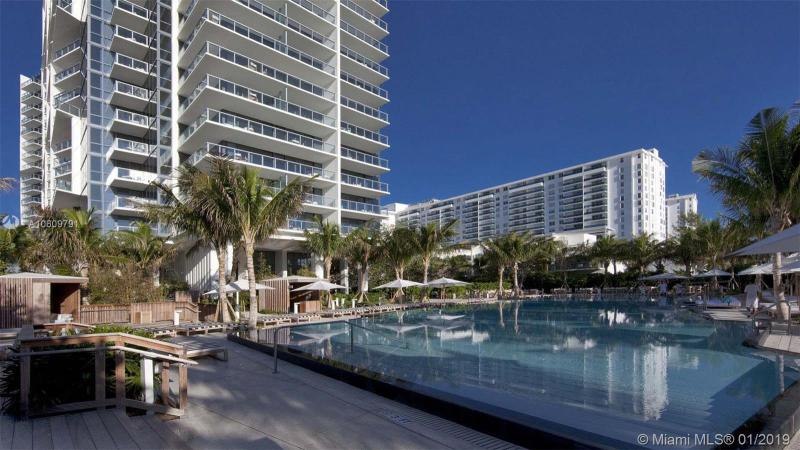 Photos for unit 915 at W SOUTH BEACH HOTEL