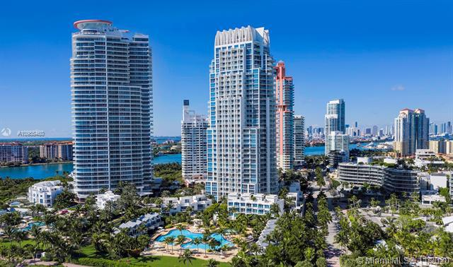 Photos for unit 701 at CONTINUUM ON SOUTH BEACH