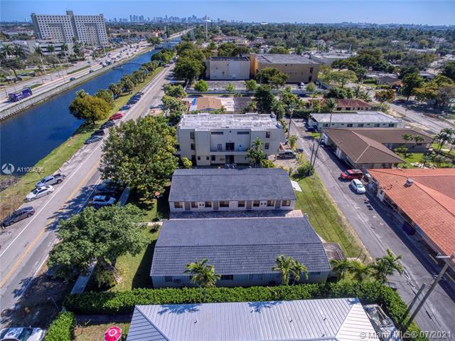 Commercial real estate in Miami Springs