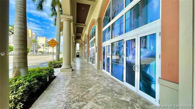 Commercial real estate in West Palm Beach