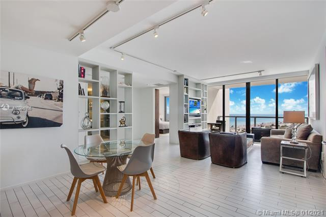 Photos for unit 1204 at 2201 COLLINS AVE CONDO